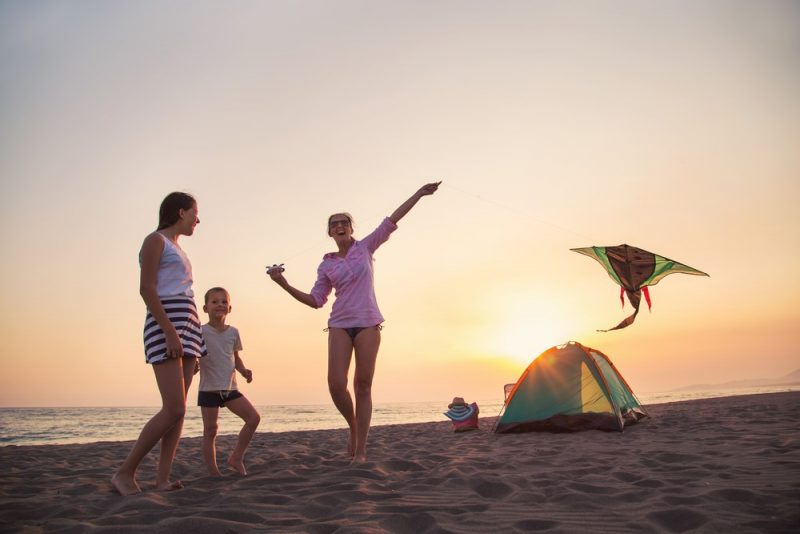 Treasure Beach RV Park And Campground