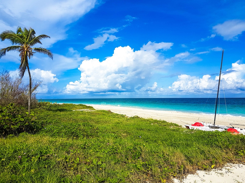 Varadero will be again one of the most popular destination for Winter 2018