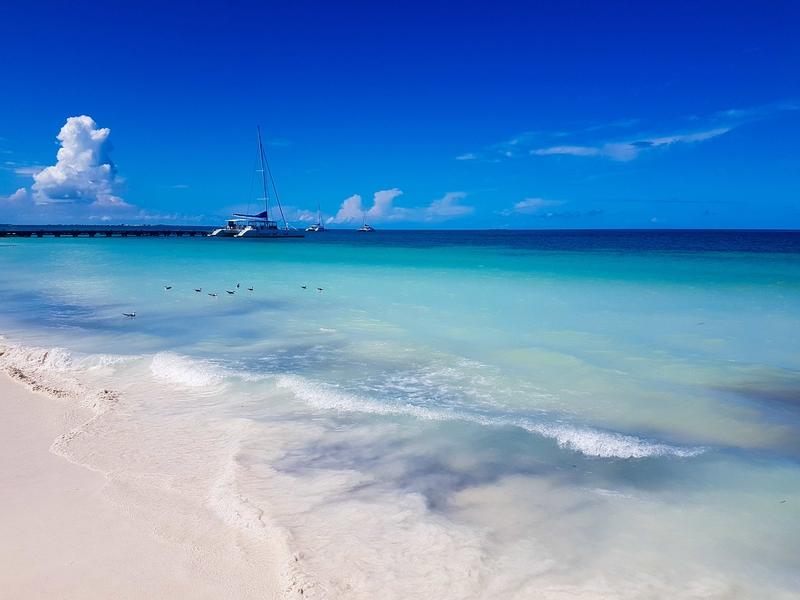 Stunning Cayo Blanco, Cuba