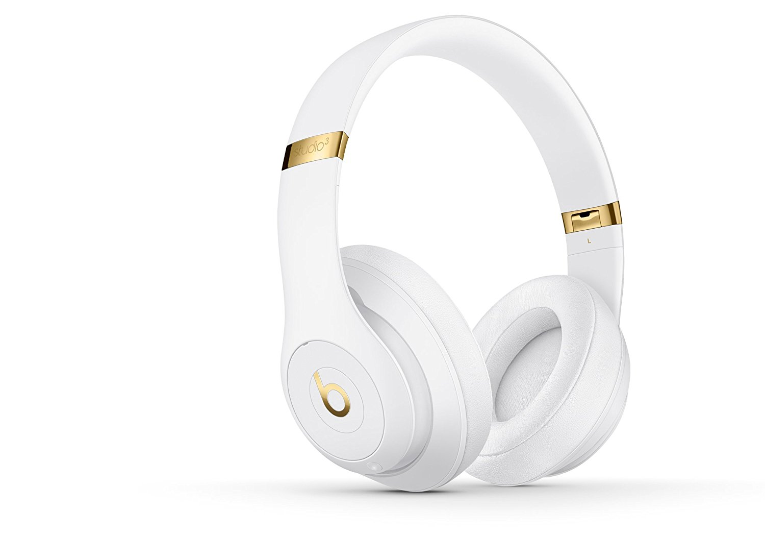 Best travel tech gifts: Beats Studio3 Wireless Headphones