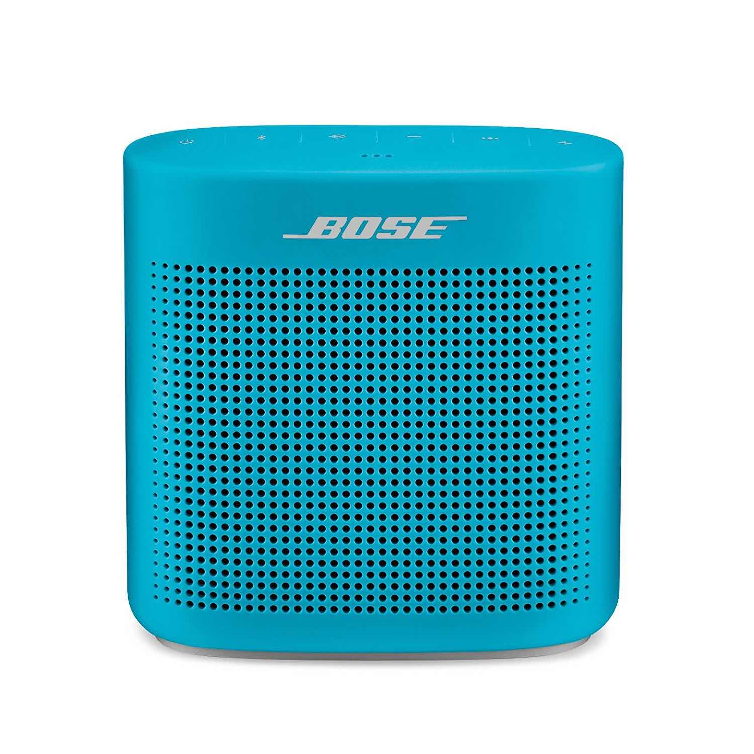 Best travel tech gifts: Bose SoundLink Color Bluetooth Speaker II