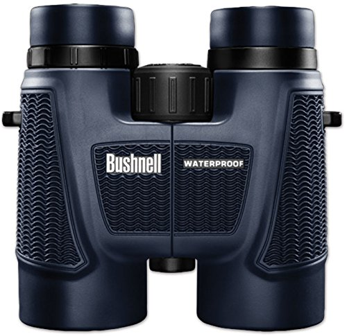 Best travel tech gifts: Bushnell H2O Waterproof/Fogproof Roof Prism Binocular