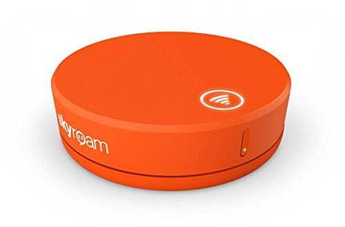 Best travel tech gifts: Skyroam Solis