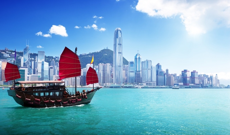 Safest cities to visit in 2018: Hong Kong
