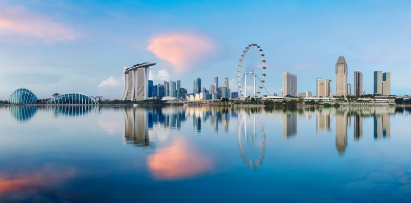 Safest cities to visit in 2018: Singapore