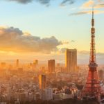Safest cities to visit in 2018: Tokyo, Japan