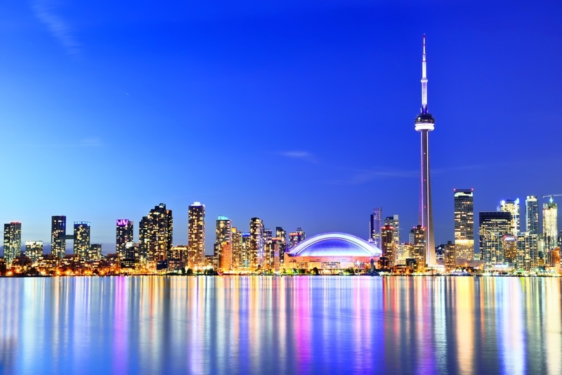Safest cities to visit in 2018: Toronto, Canada