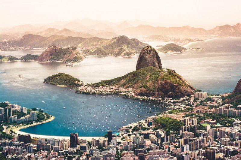 Top soccer cities in the world: Rio de Janeiro
