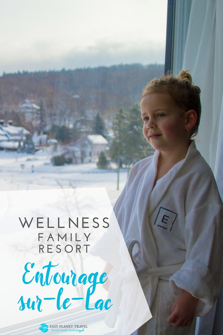 Wellness Family Resort: Entourage sur-le-Lac
