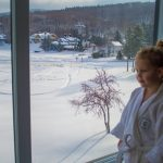 A Wellness Family Resort: Entourage sur-le-Lac