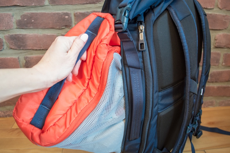 Best travel backpack: Thule