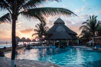 Guatemalan Family Resort: Hotel Cayman Suites