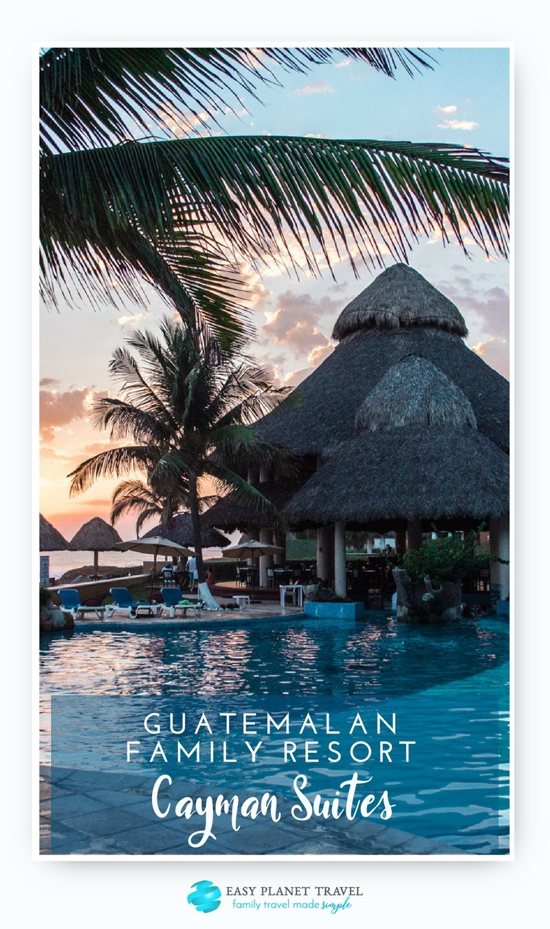 Hotel Cayman Suites, Guatemala