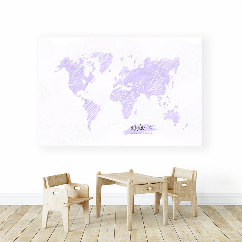 Personalized Sketch World Map Canvas on drawing map, marine map, north atlantic drift map, denim map, disney channel map, wax map, metallic map, laminated map, geographix map, string map, graphic map, world map, exalted map, middle bay lighthouse map, solid map, calculating map, tarp map, wallpaper map, design your own map, styrofoam map,