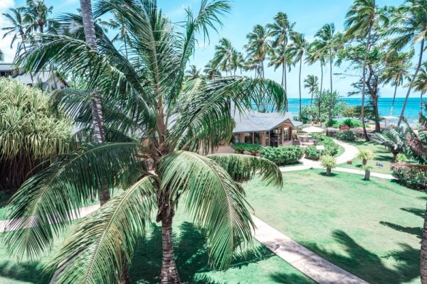 Best hotels for families in Las Terrenas: Hotel Alisei and Spa