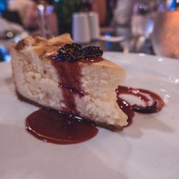 Gastronomy at the Toro restaurant