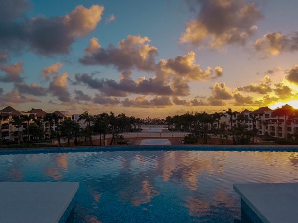 Hard Rock Resort And Spa In Punta Cana Dr