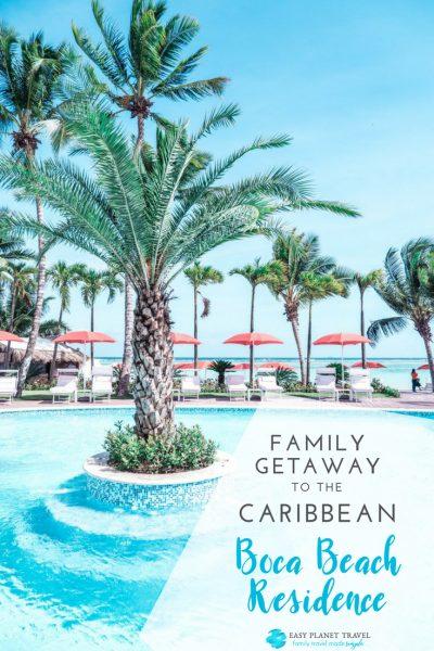 Pin Boca Beach Residence