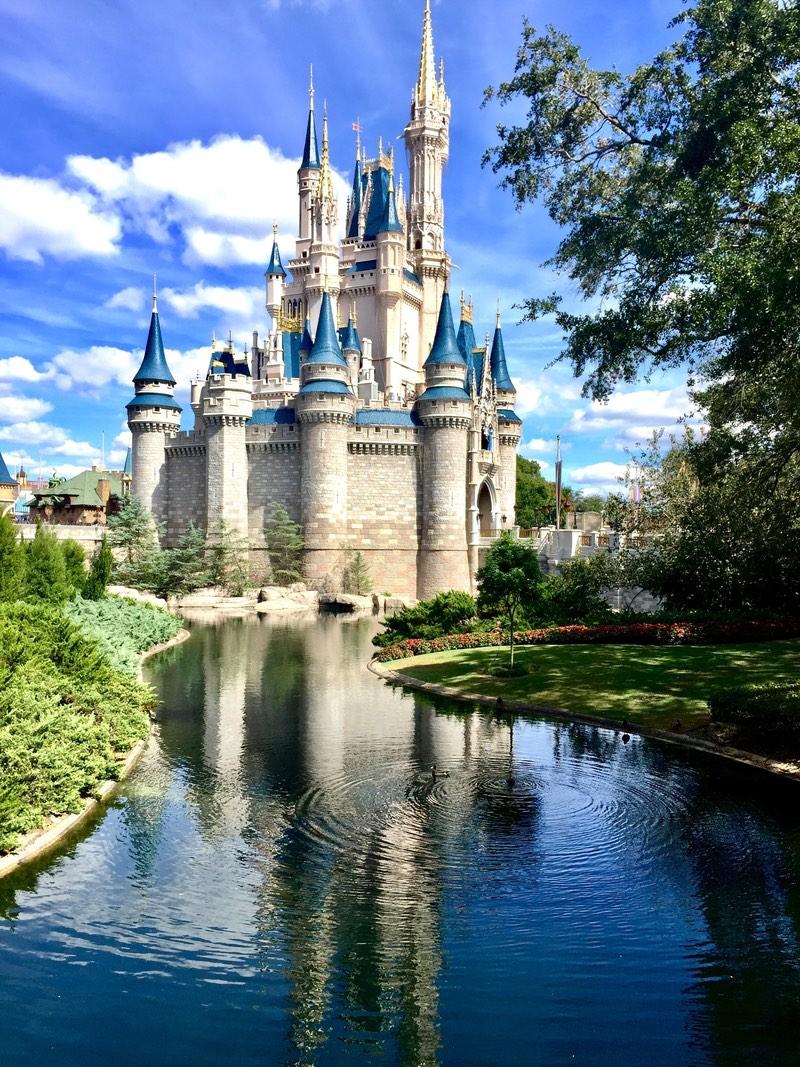 Kids' bucket list: The World of Disney