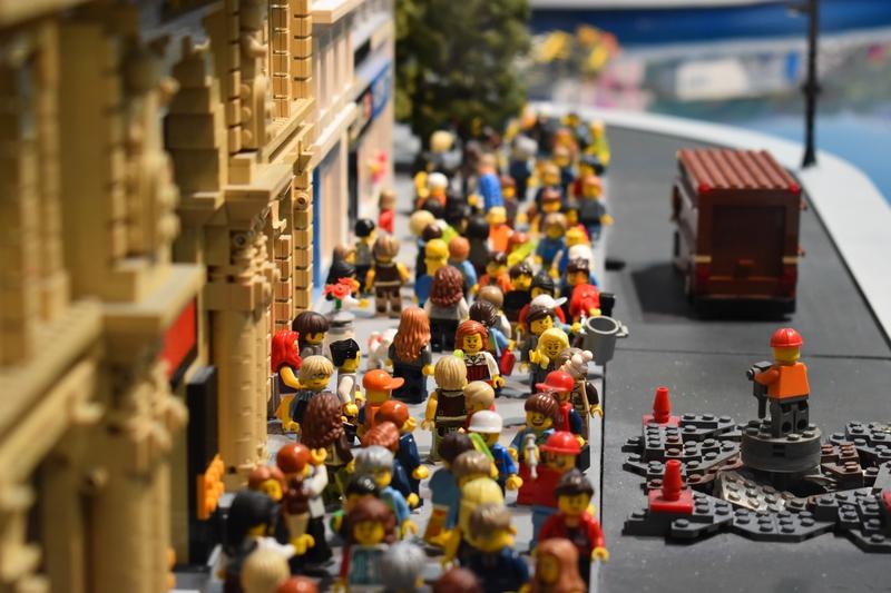 Kids' bucket list: Legoland Park