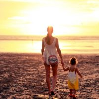 How Creating a Mom-Daughter Bucket List Can Give You Both Travel Goals to Accomplish