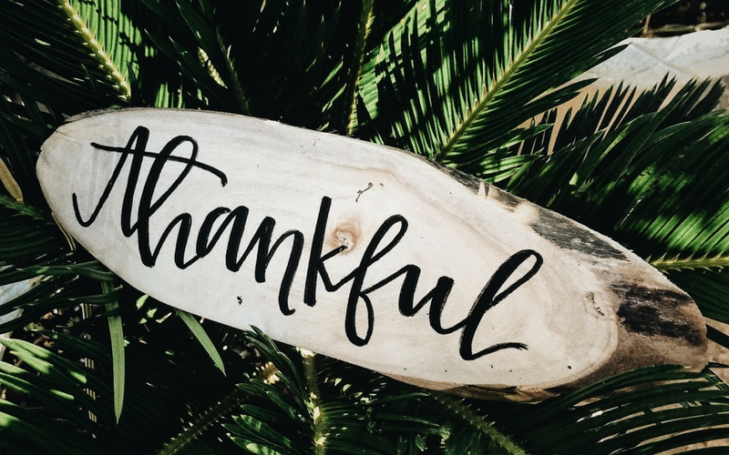 #1 Shortcut to Teach your Kids Gratitude