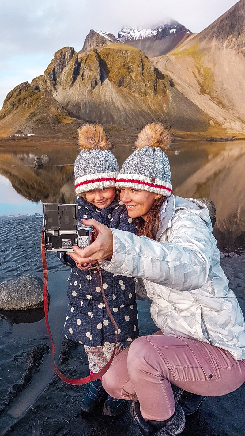 Fujifilm X-A5: Best Camera for Insta Worthy Family Photos