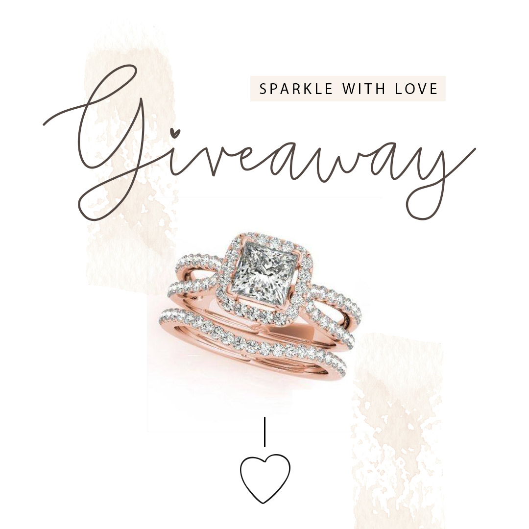 Sparkle with Love Giveaway