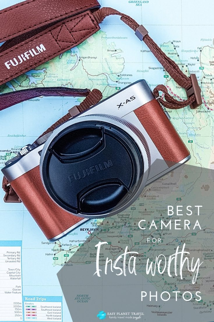 Best camera for Insta Worthy Photos