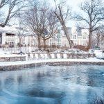 Quebec most luxurious hotel Le Bonne Entente