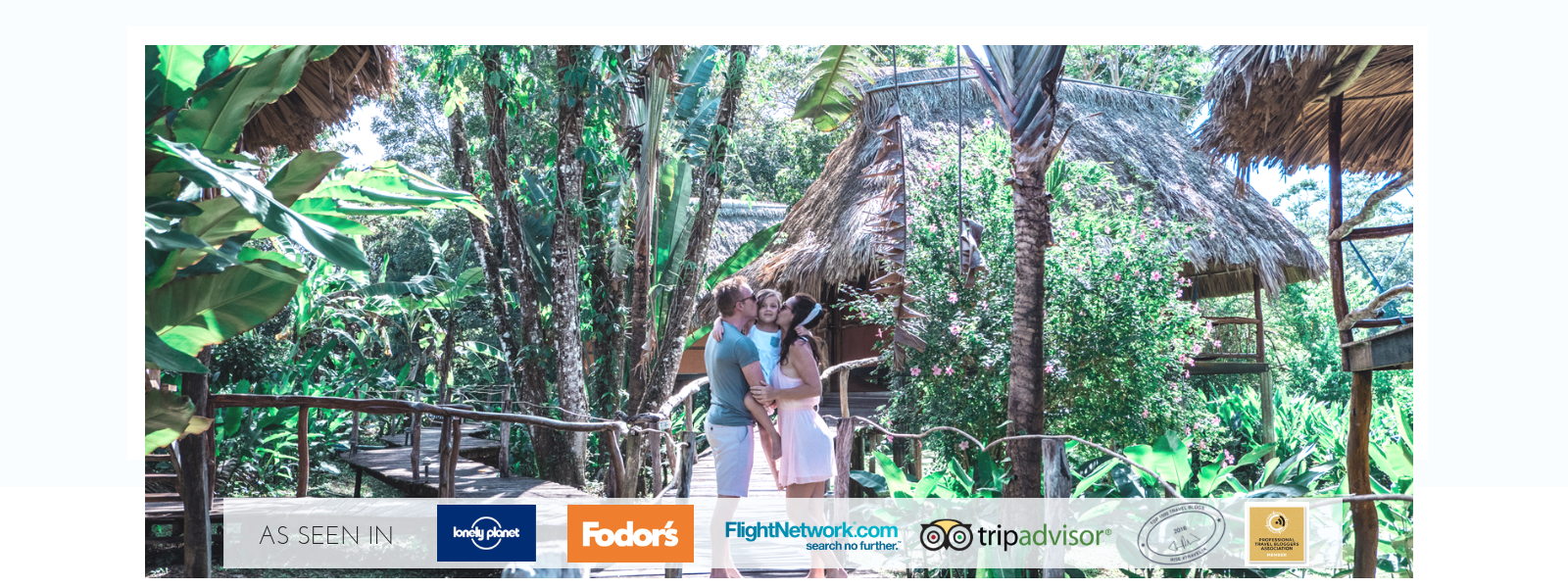 Easy Planet Travel: Best Family Travel Blog