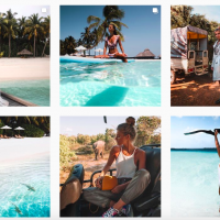 10 Ultimate Tips for a Breathtaking Instagram Travel Feed