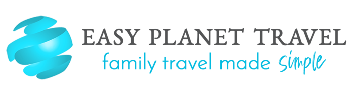 Family travel made simple