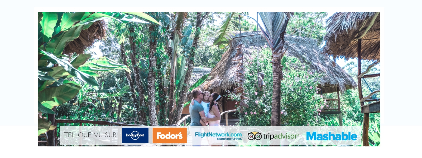Easy Planet Travel, voyages en famille simplifiés