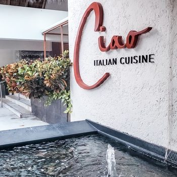 Hard Rock Hotel Vallarta Italian Cuisine