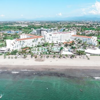 Hard Rock Hotel Vallarta The Hotel