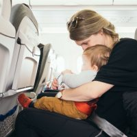 10 Hacks for Easy Baby Travel