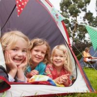 16 Campgrounds in Quebec for Fun Family Vacations this Summer