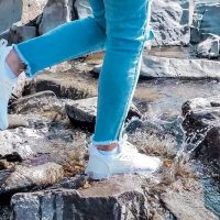 Loom Waterproof Shoes: an Active Mom's Review