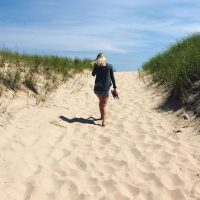 The 5 Most Beautiful White Sand Beaches in Quebec and its Surroundings
