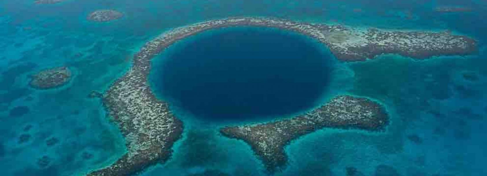 Belize_Blue hole