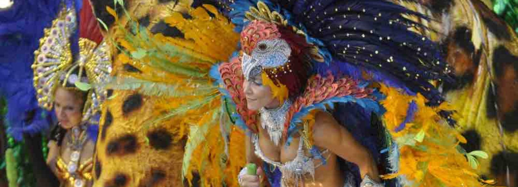 Brazil_Rio de Janeiro festival
