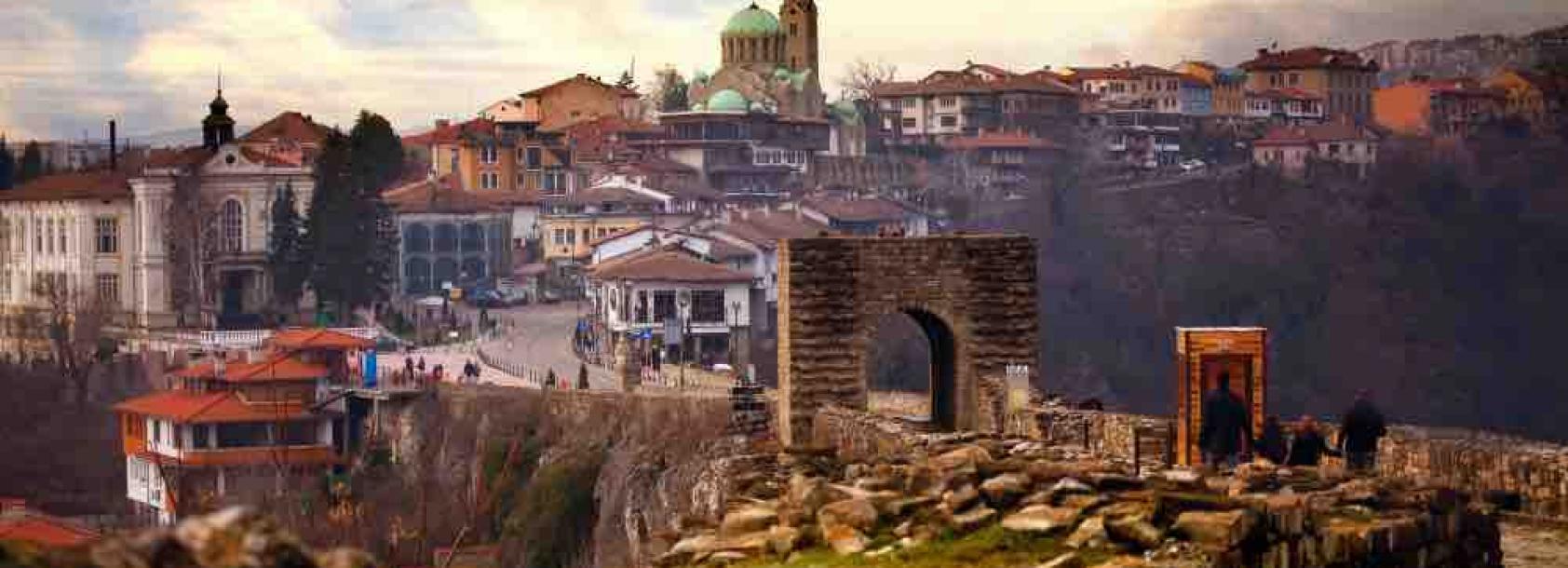 Bulgaria_Veliko Tarnovo