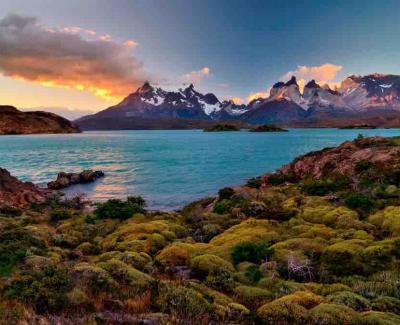 4 | Patagonia, Chile & Argentina