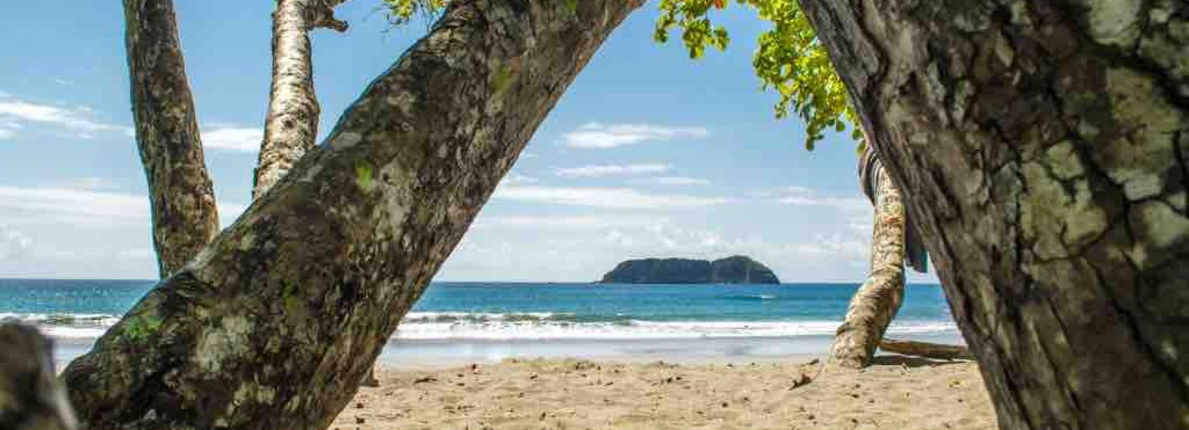 17 | Playa Manuel Antonio, Costa Rica