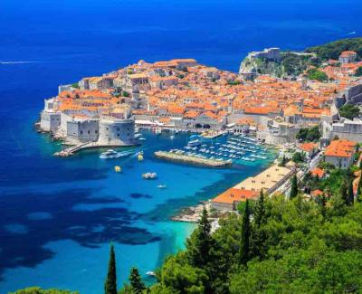 45 | Dubrovnik, Croatia