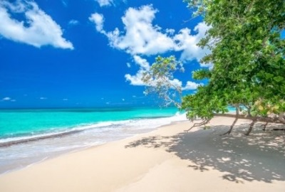 Best honeymoon destination Dominican Republic