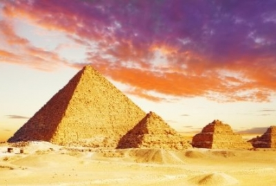 Best honeymoon destination Egypt