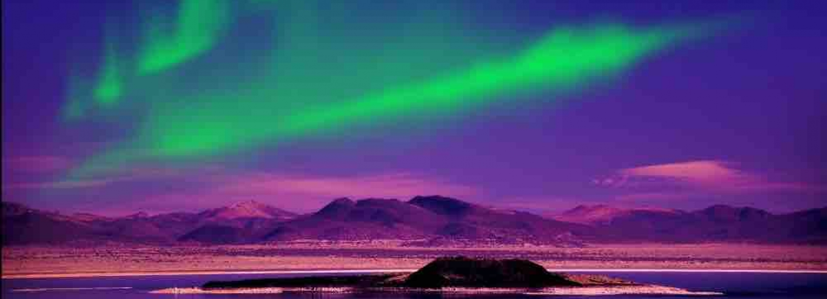 Finland_Aurora Borealis