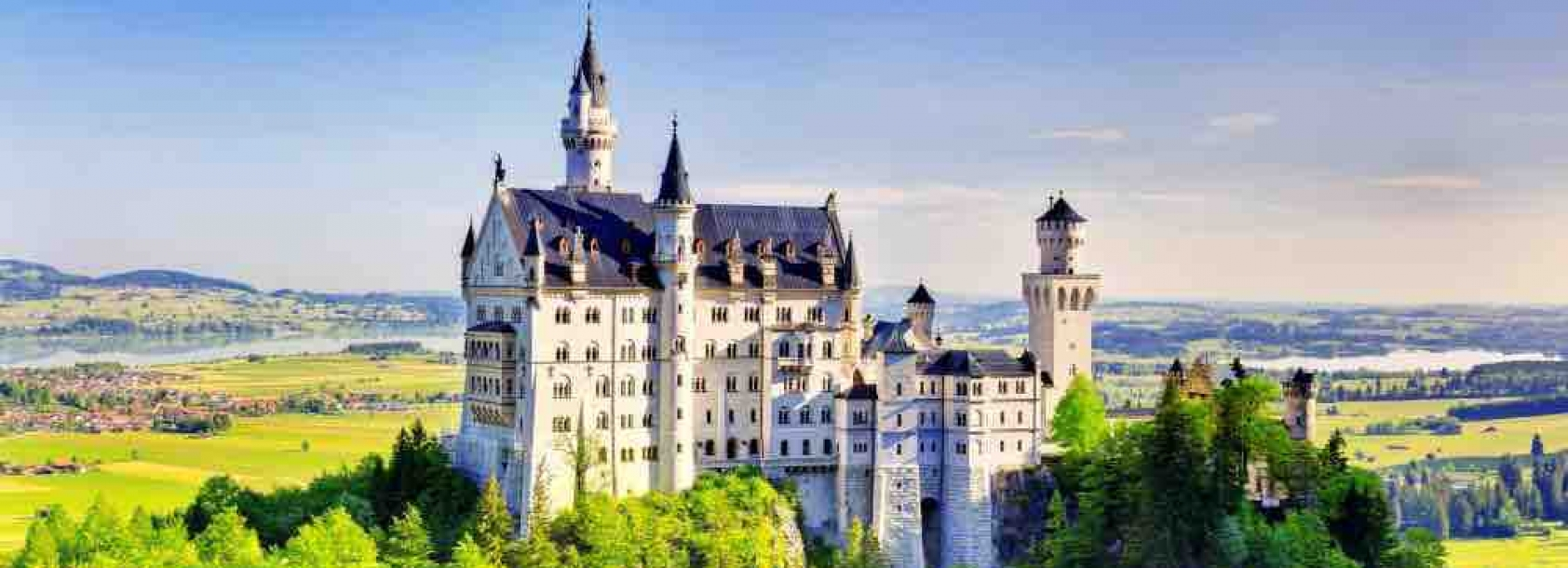 Germany Travel Guide Easy Planet Travel